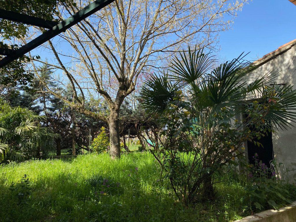 Maison à vendre 7 140m2 à Laurac-en-Vivarais vignette-1