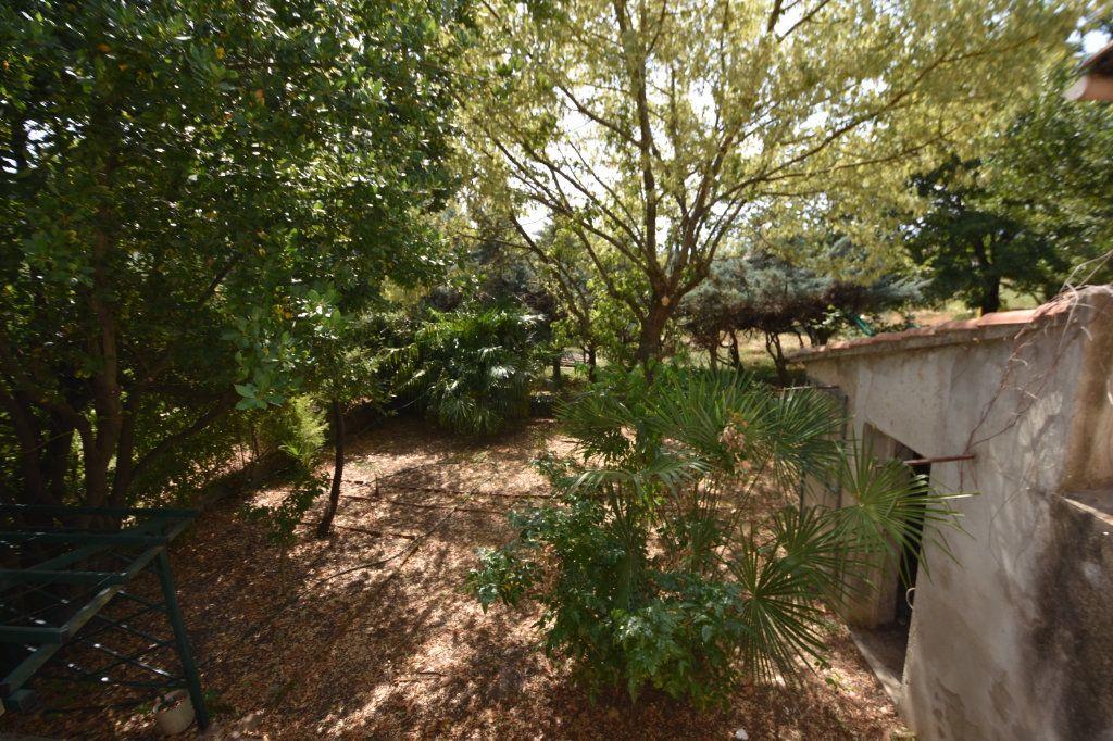 Maison à vendre 7 140m2 à Laurac-en-Vivarais vignette-13