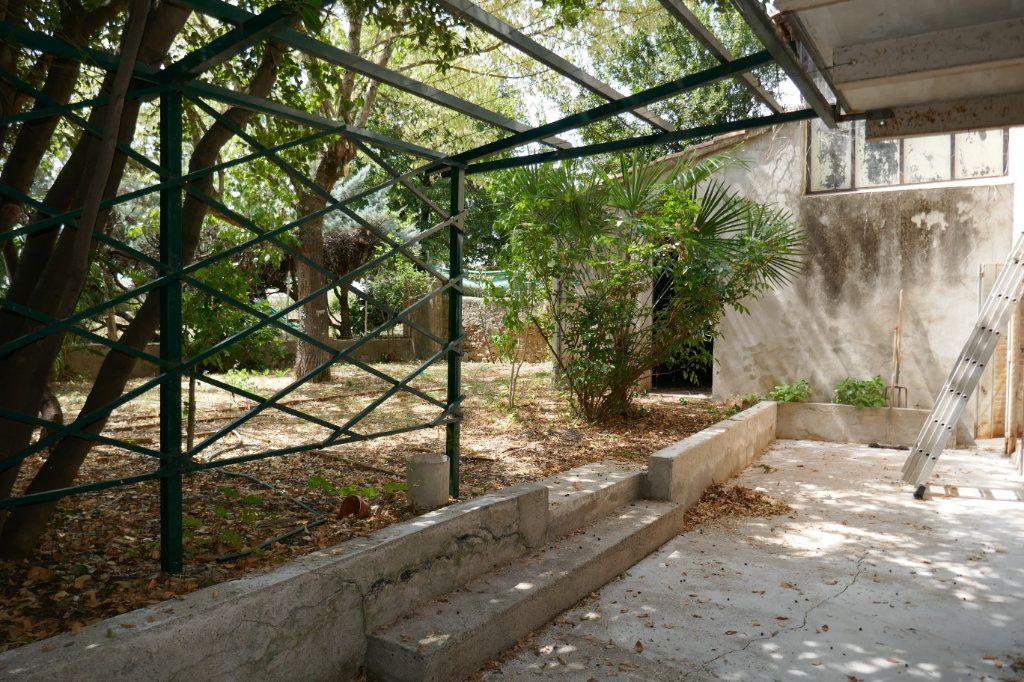 Maison à vendre 7 140m2 à Laurac-en-Vivarais vignette-14