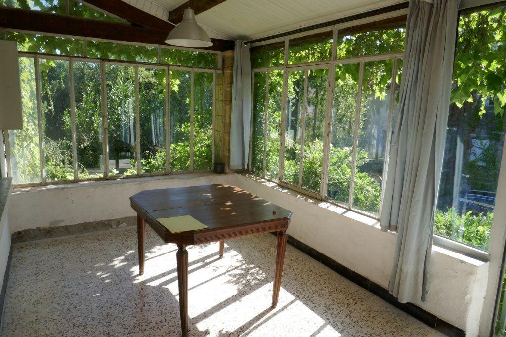 Maison à vendre 6 161m2 à Saint-André-de-Cruzières vignette-2