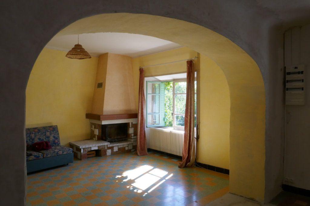 Maison à vendre 6 161m2 à Saint-André-de-Cruzières vignette-7