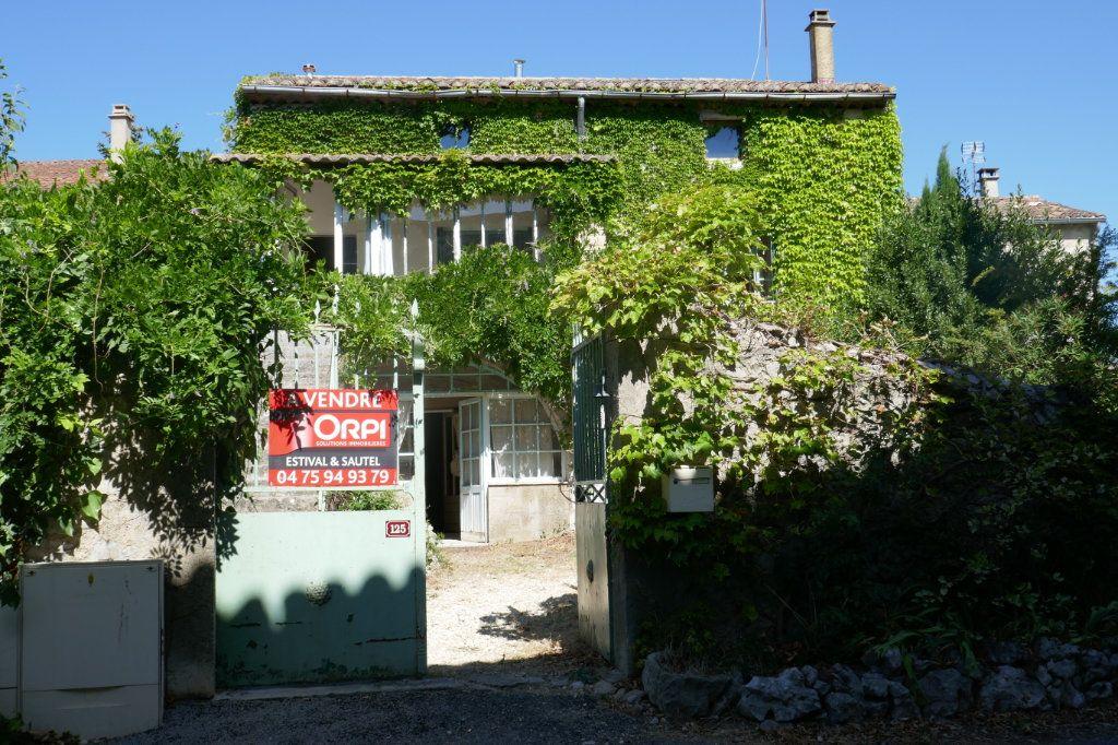 Maison à vendre 6 161m2 à Saint-André-de-Cruzières vignette-10