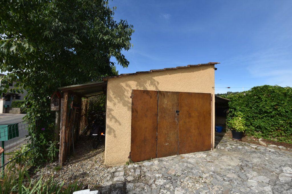 Maison à vendre 4 103m2 à Saint-Alban-Auriolles vignette-13