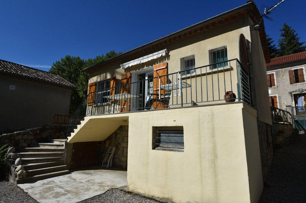 Maison à vendre 4 67m2 à Valgorge vignette-2
