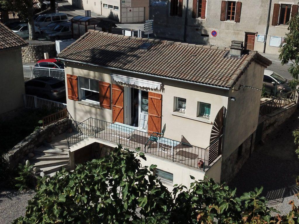 Maison à vendre 4 67m2 à Valgorge vignette-5