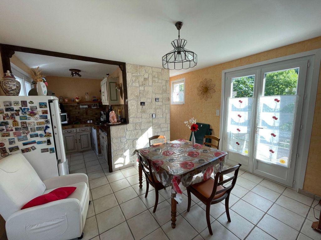 Maison à vendre 4 67m2 à Valgorge vignette-6