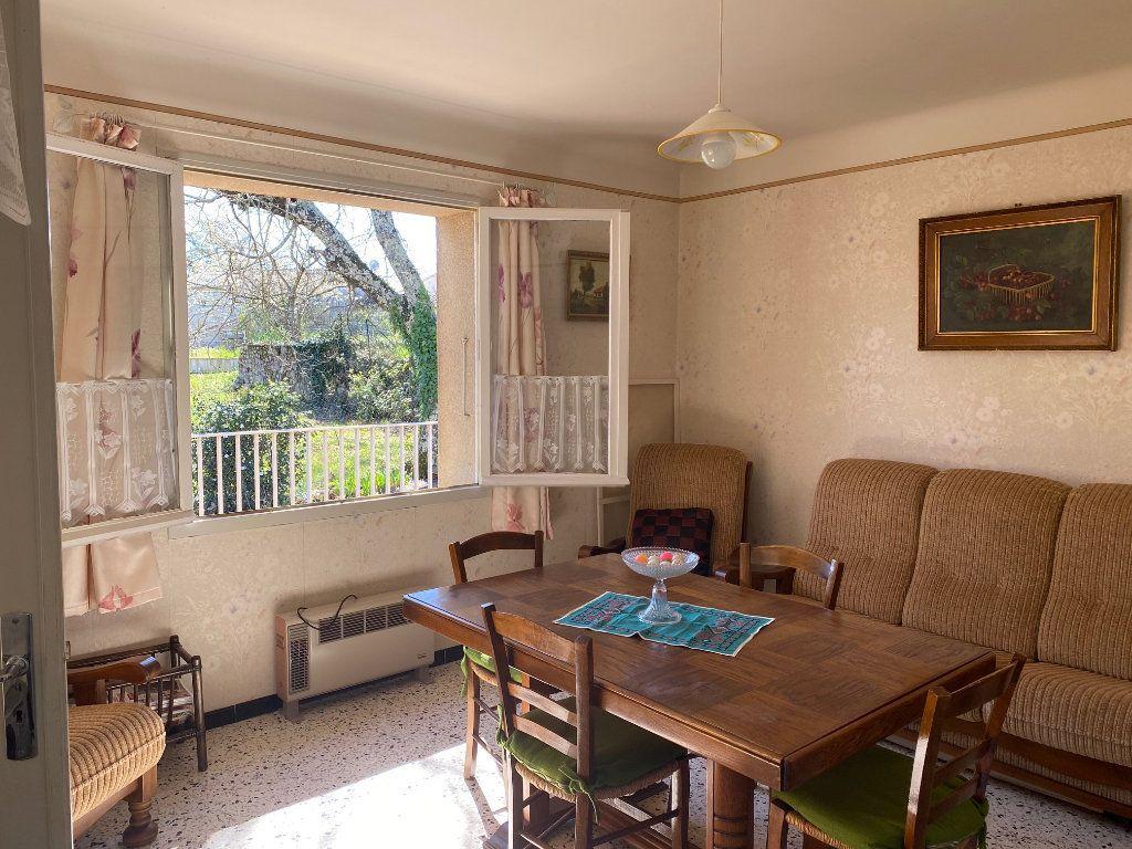 Maison à vendre 4 50m2 à Berrias-et-Casteljau vignette-4