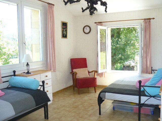 Maison à vendre 4 50m2 à Berrias-et-Casteljau vignette-7