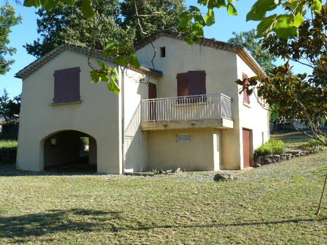 Maison à vendre 4 50m2 à Berrias-et-Casteljau vignette-11