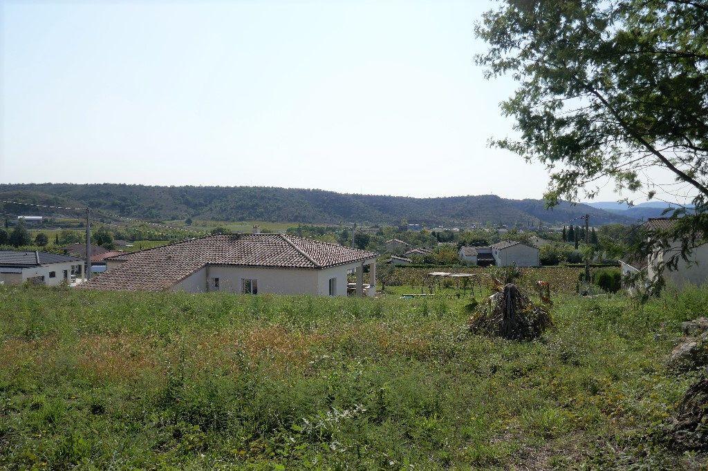 Terrain à vendre 0 802m2 à Rosières vignette-1