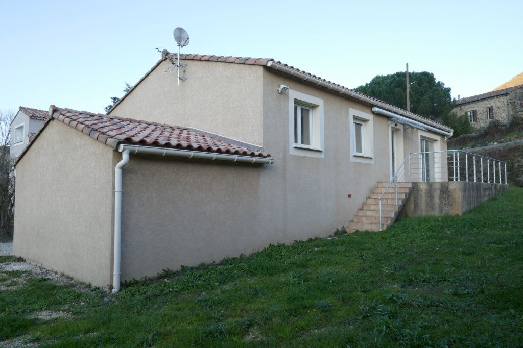 Maison à vendre 4 100m2 à Gagnières vignette-1