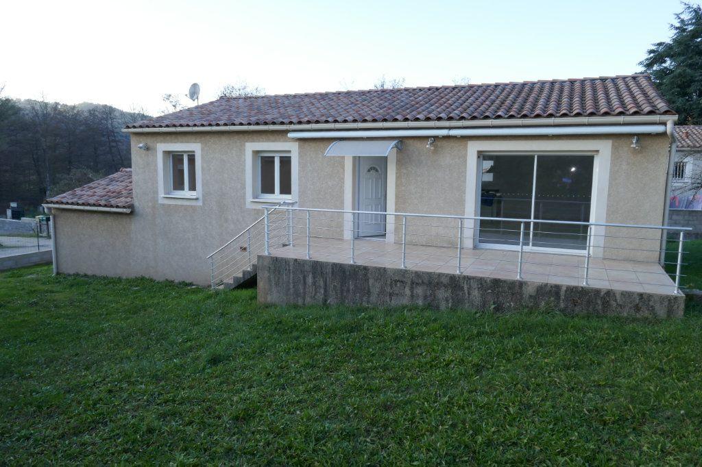 Maison à vendre 4 100m2 à Gagnières vignette-2