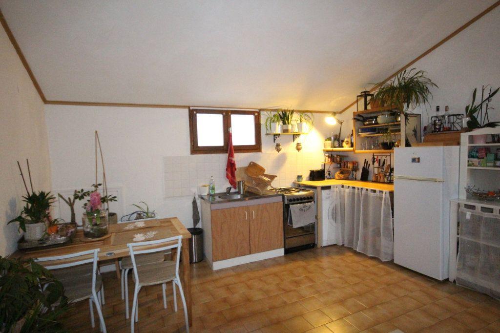 Appartement à vendre 2 41.4m2 à Les Vans vignette-4