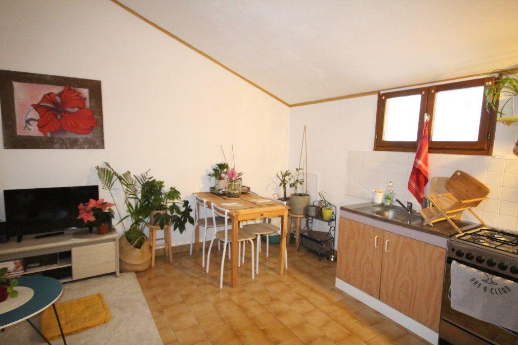 Appartement à vendre 2 41.4m2 à Les Vans vignette-7