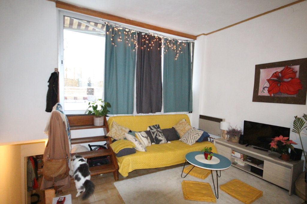 Appartement à vendre 2 41.4m2 à Les Vans vignette-8