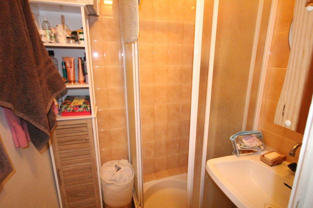 Appartement à vendre 2 41.4m2 à Les Vans vignette-9