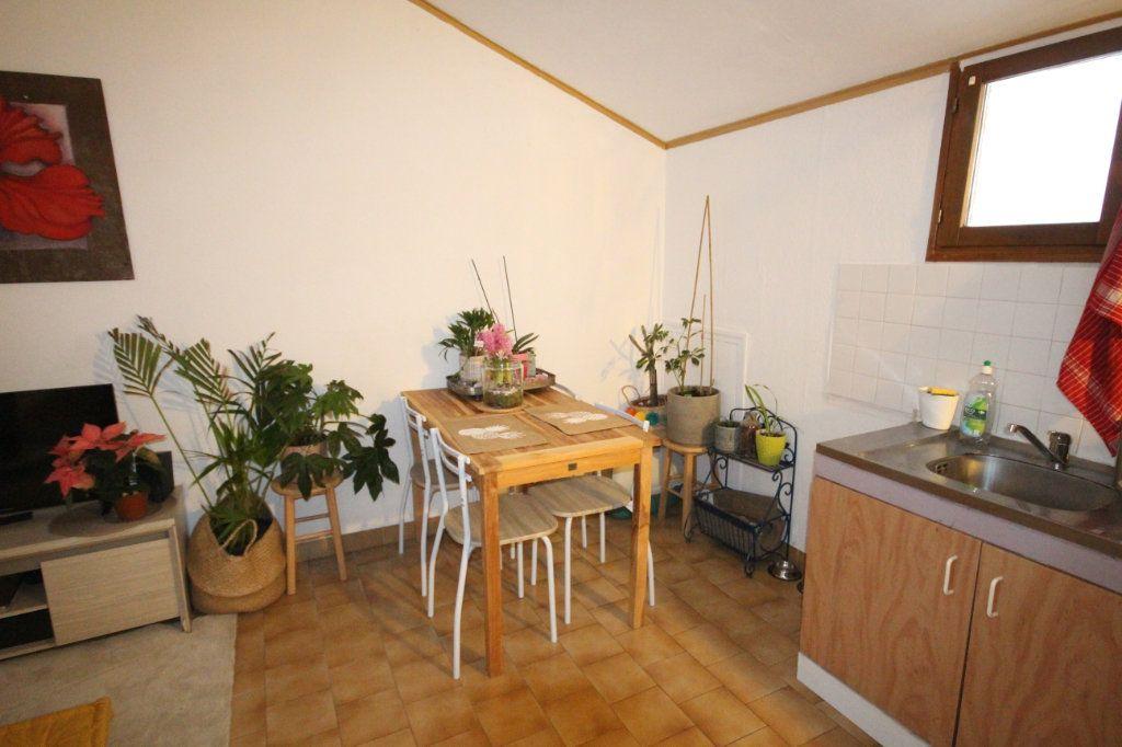 Appartement à vendre 2 41.4m2 à Les Vans vignette-10
