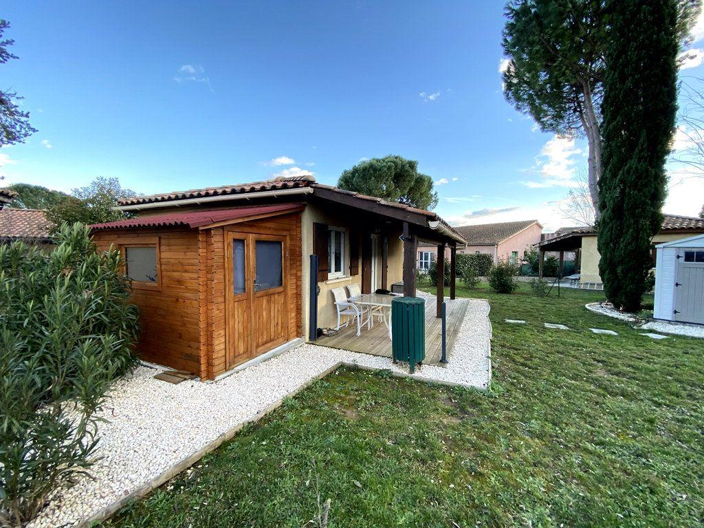 Maison à vendre 3 28.8m2 à Vallon-Pont-d'Arc vignette-2