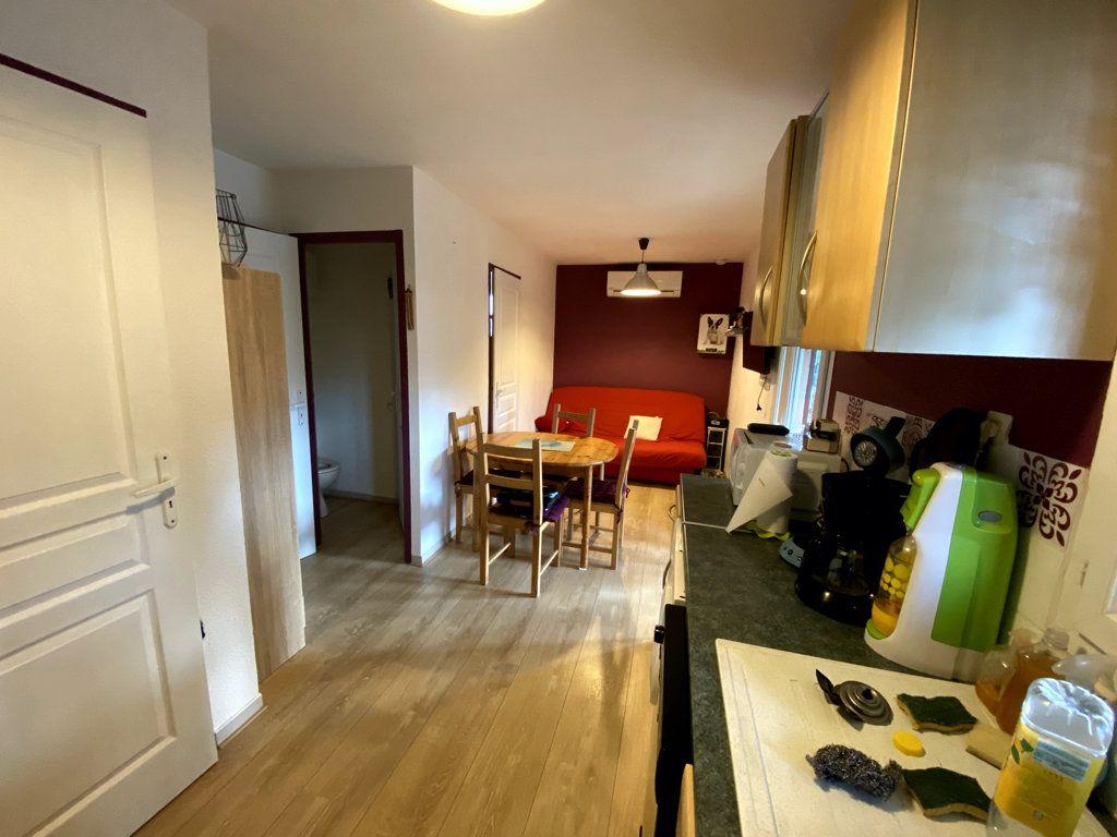 Maison à vendre 3 28.8m2 à Vallon-Pont-d'Arc vignette-7