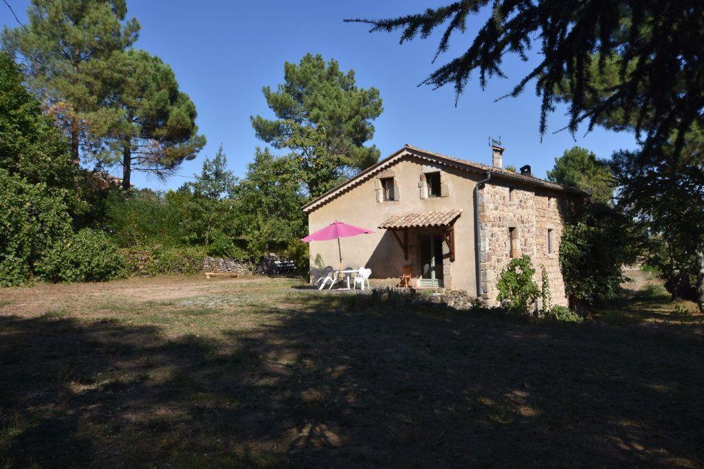 Maison à vendre 10 198m2 à Lablachère vignette-2