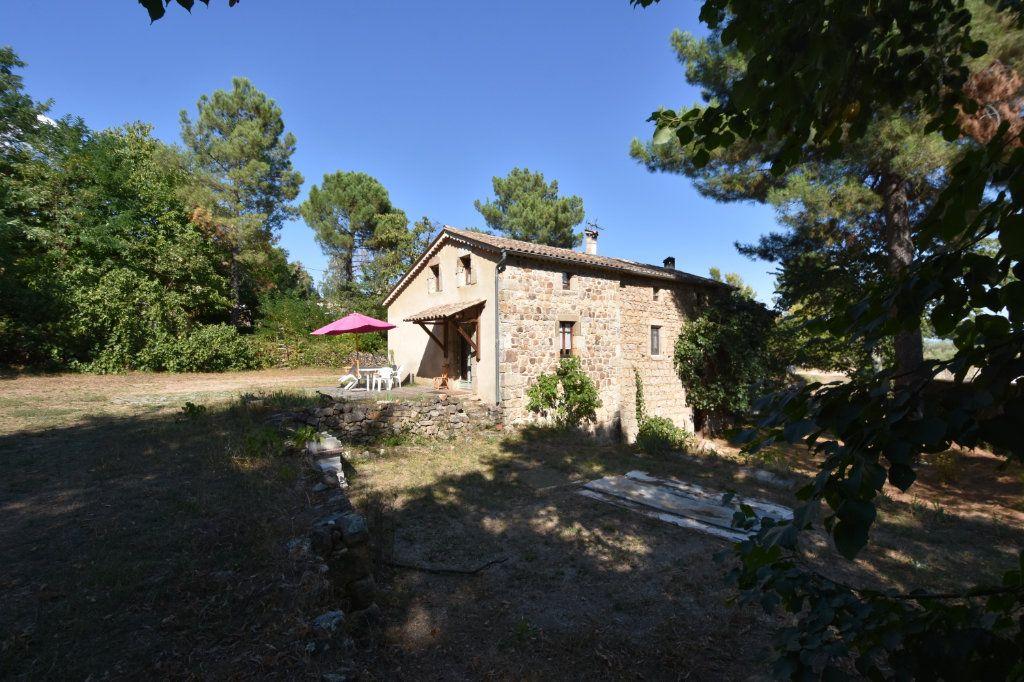Maison à vendre 10 198m2 à Lablachère vignette-3