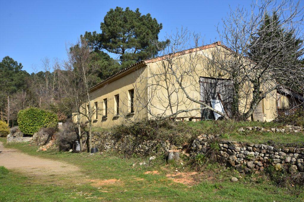 Maison à vendre 10 198m2 à Lablachère vignette-4