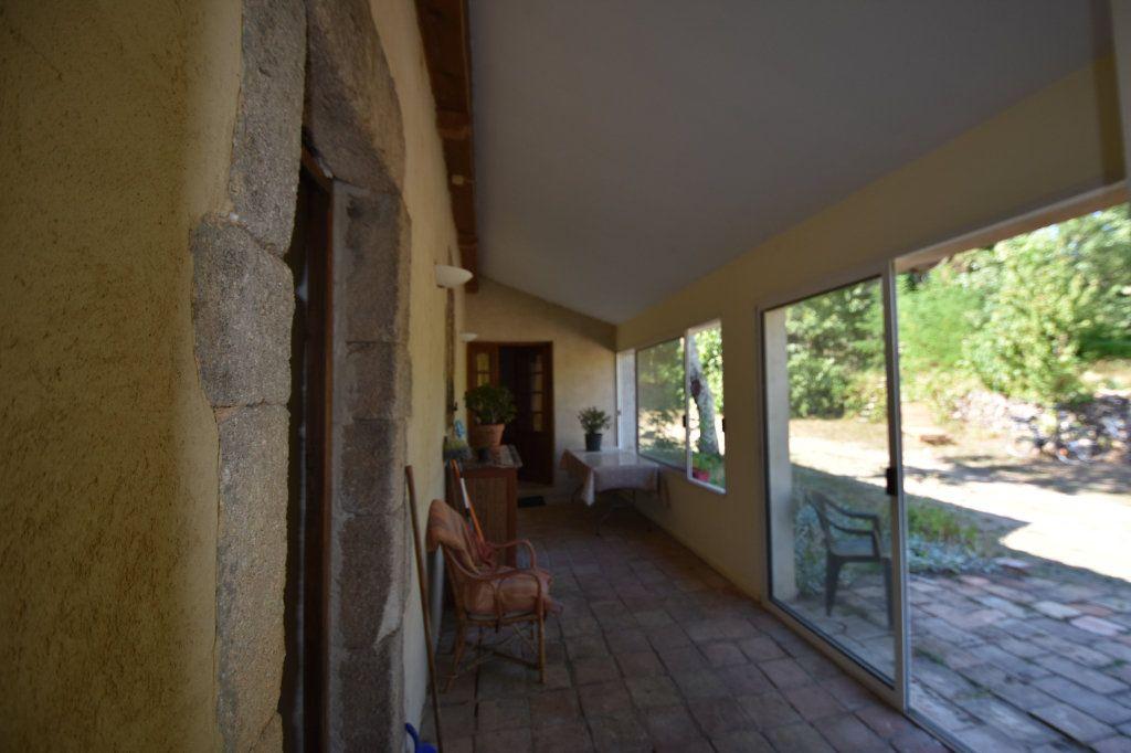 Maison à vendre 10 198m2 à Lablachère vignette-12