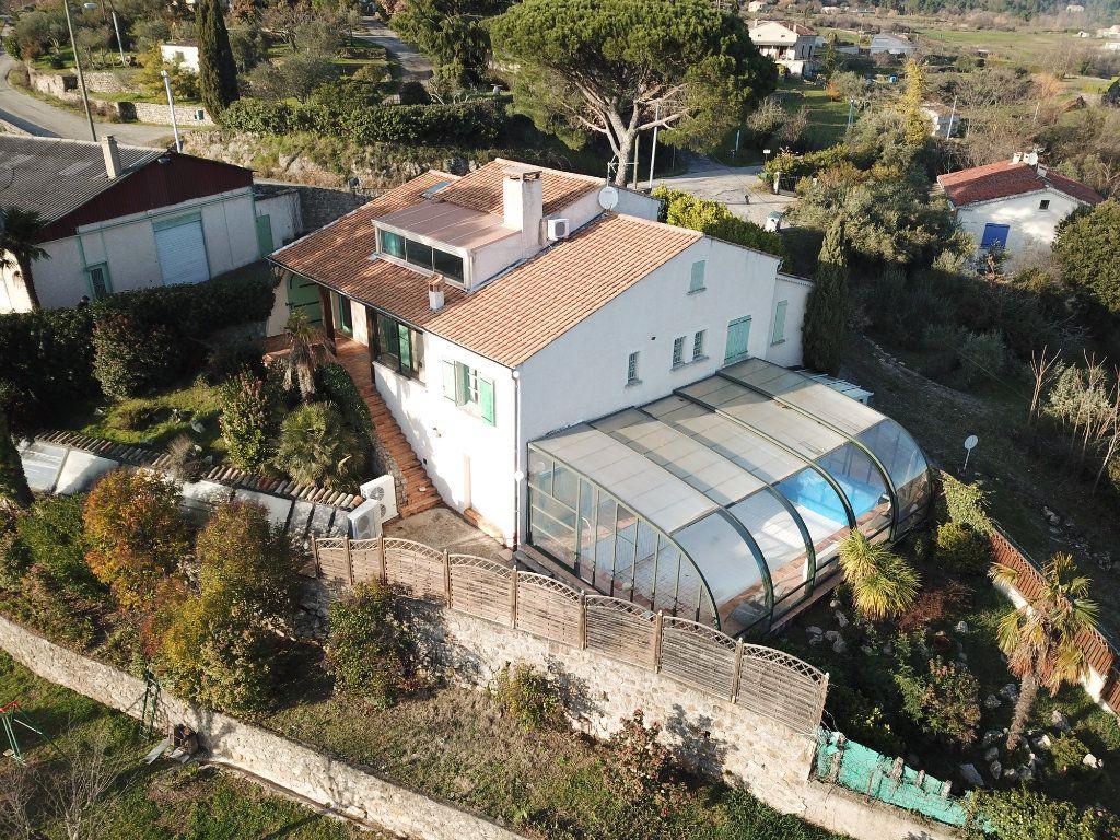 Maison à vendre 11 265m2 à Largentière vignette-1