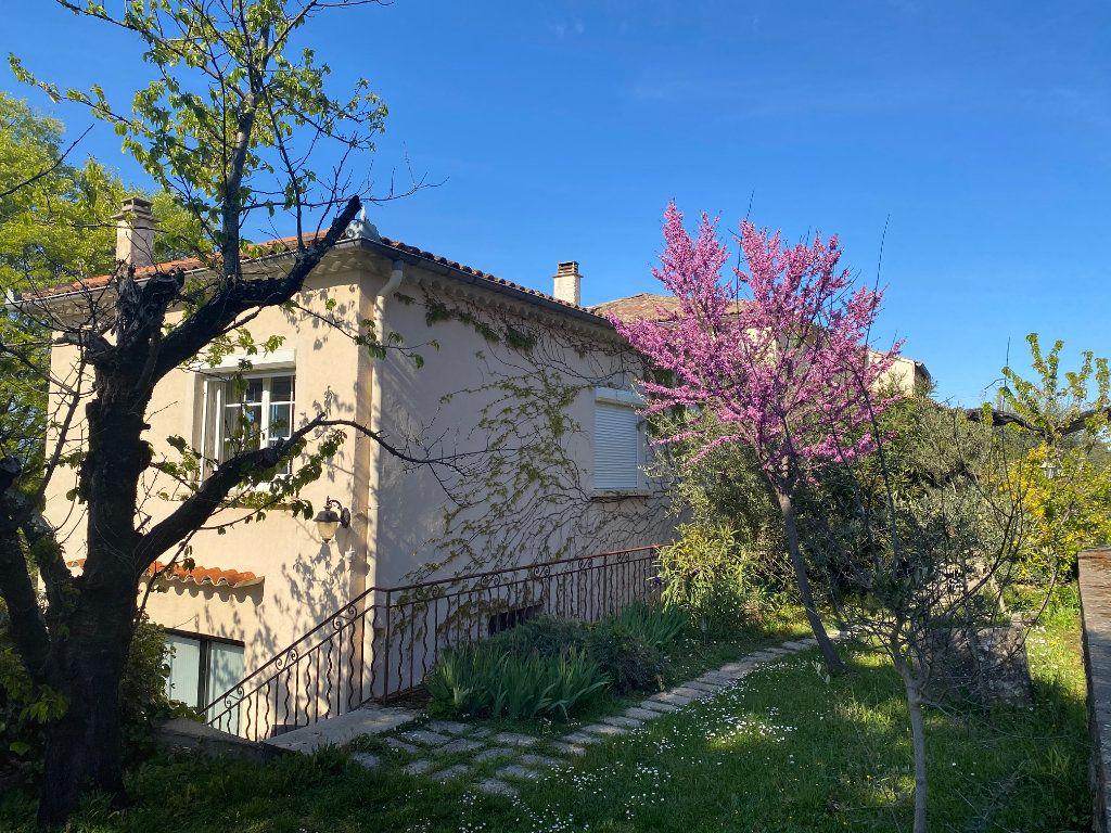 Maison à vendre 7 147m2 à Saint-Paul-le-Jeune vignette-2