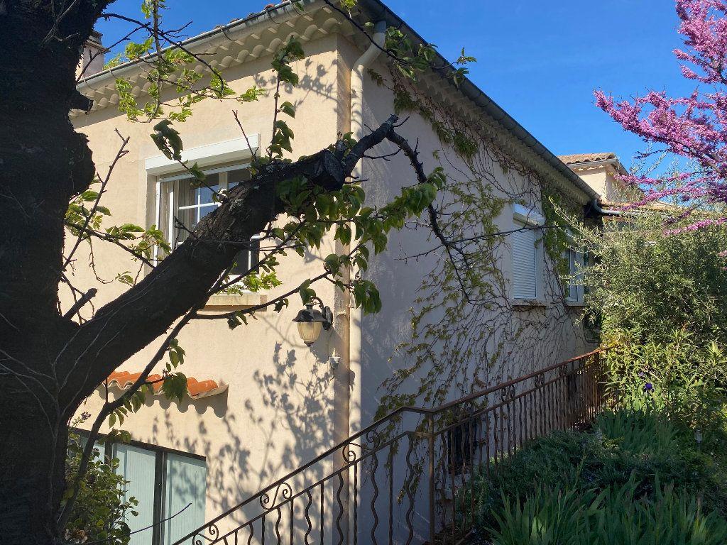 Maison à vendre 7 147m2 à Saint-Paul-le-Jeune vignette-7