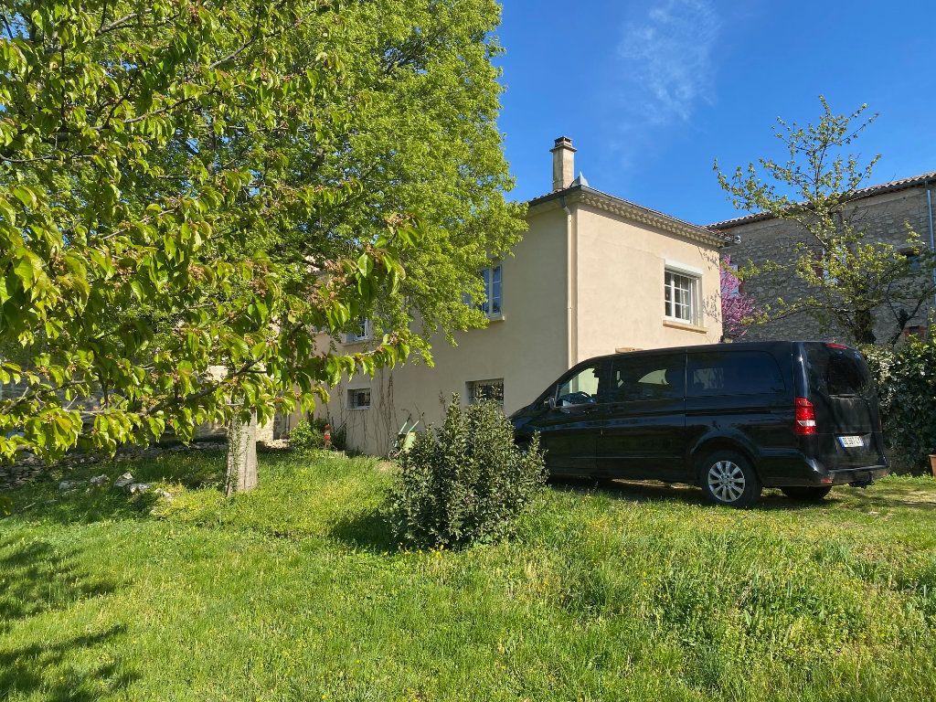 Maison à vendre 7 147m2 à Saint-Paul-le-Jeune vignette-15
