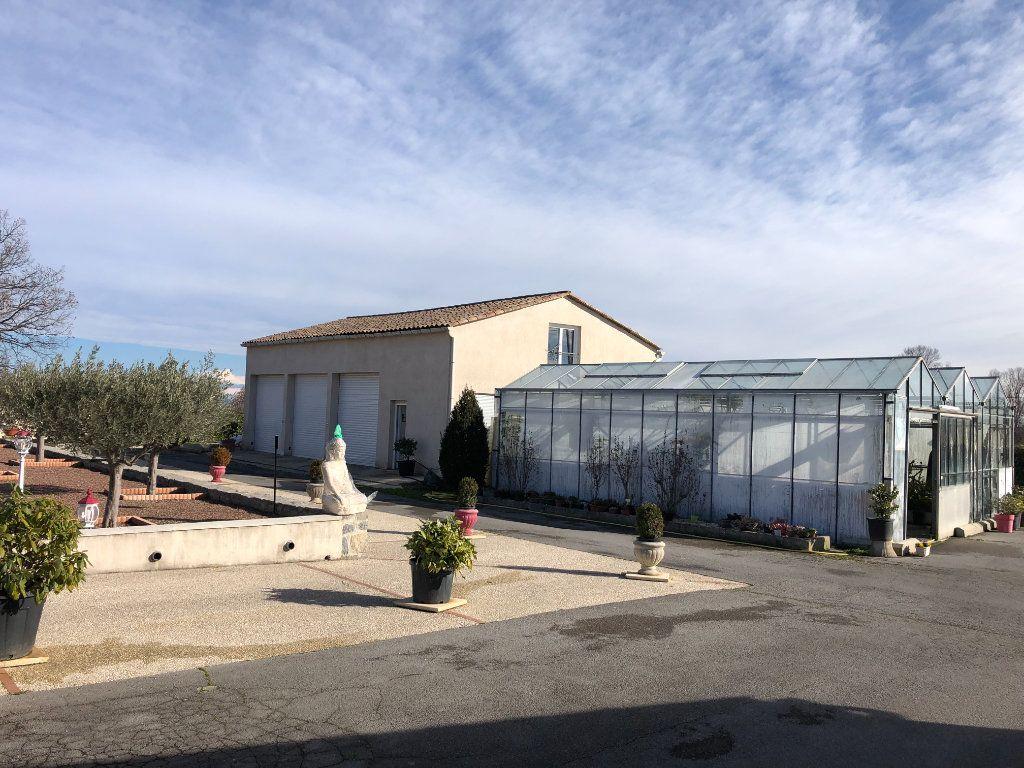 Maison à vendre 11 162m2 à Les Vans vignette-6