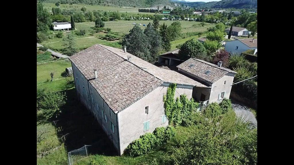 Maison à vendre 18 454m2 à Rosières vignette-4