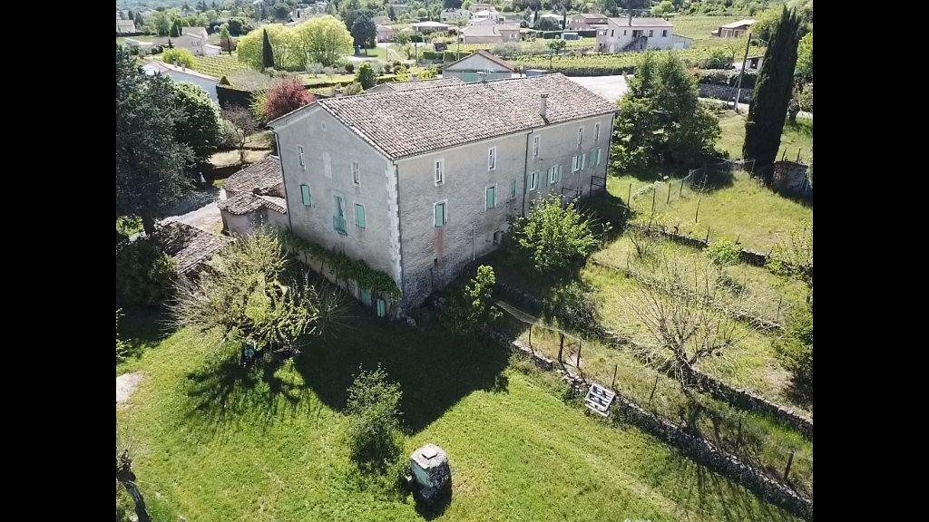 Maison à vendre 18 454m2 à Rosières vignette-5