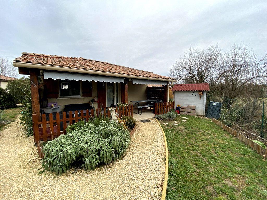 Maison à vendre 3 28.8m2 à Vallon-Pont-d'Arc vignette-1