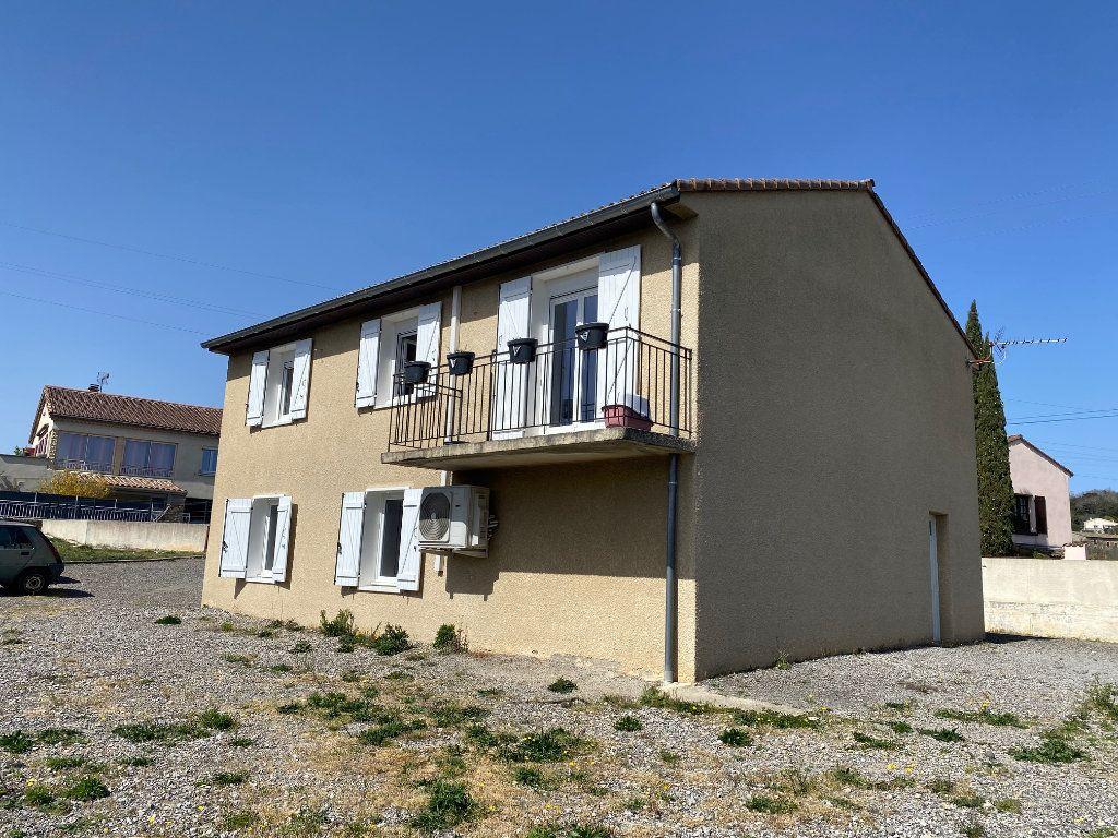 Maison à vendre 6 80m2 à Aubenas vignette-2
