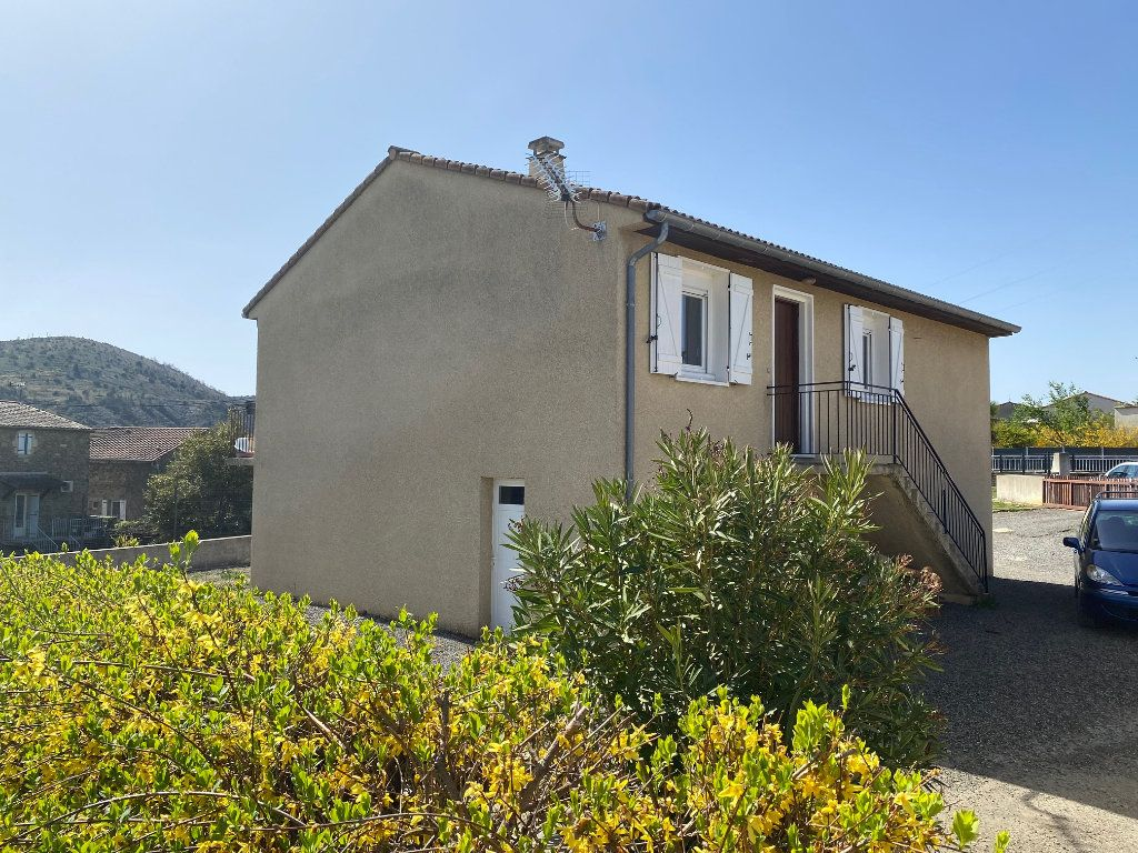 Maison à vendre 6 80m2 à Aubenas vignette-4