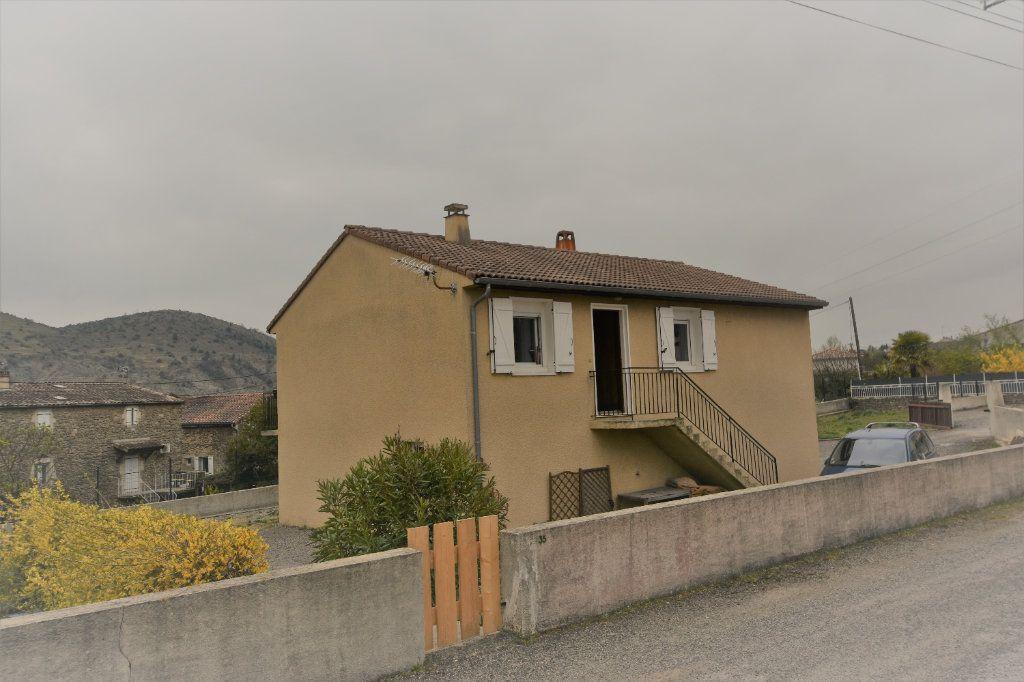 Maison à vendre 6 80m2 à Aubenas vignette-14