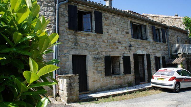 Maison à vendre 4 84m2 à Lablachère vignette-1