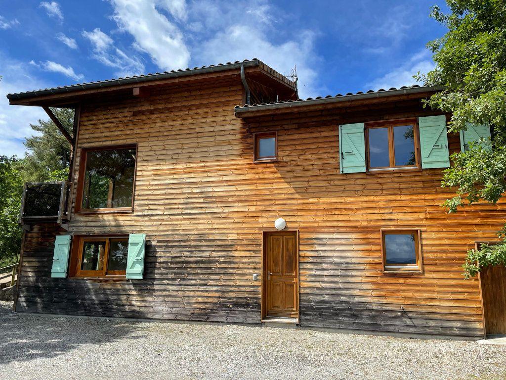 Maison à vendre 12 157.3m2 à Fons vignette-2
