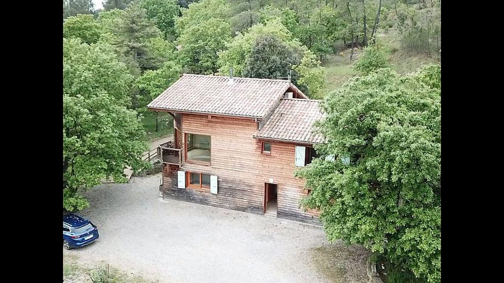 Maison à vendre 12 157.3m2 à Fons vignette-5