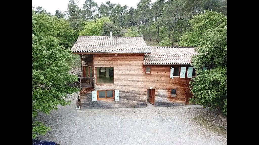 Maison à vendre 12 157.3m2 à Fons vignette-6
