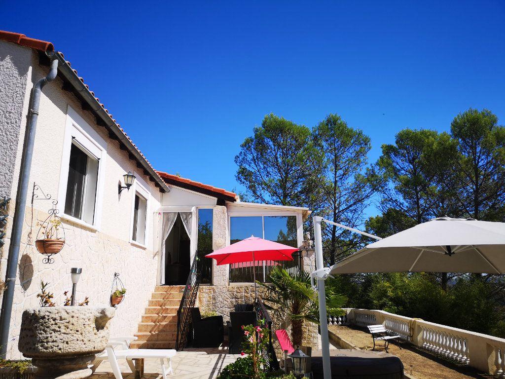 Maison à vendre 4 100m2 à Saint-Ambroix vignette-2