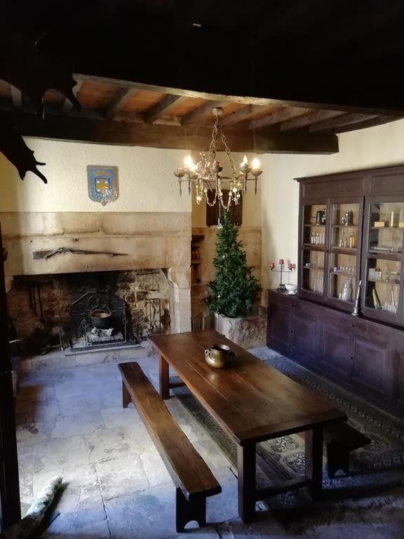 Maison à vendre 11 235m2 à Barjac vignette-5