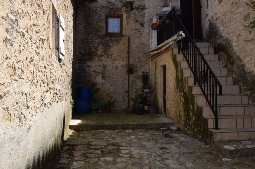 Maison à vendre 5 104m2 à Saint-Julien-de-Peyrolas vignette-8