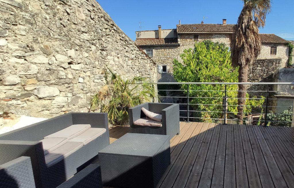 Maison à vendre 5 105m2 à Saint-Jean-de-Maruéjols-et-Avéjan vignette-3