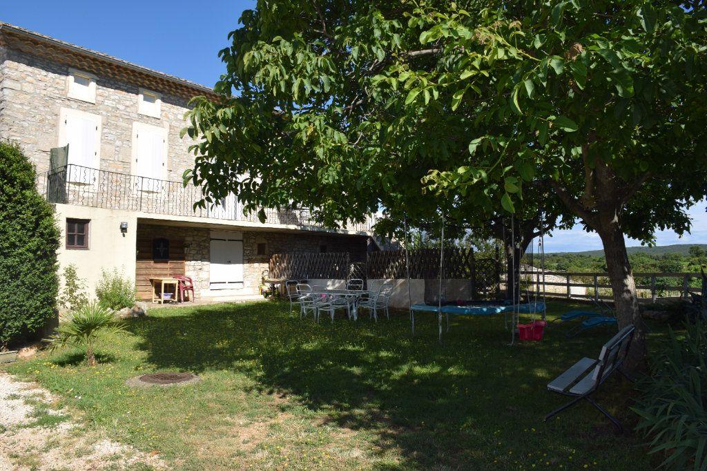 Maison à vendre 18 400m2 à Orgnac-l'Aven vignette-2