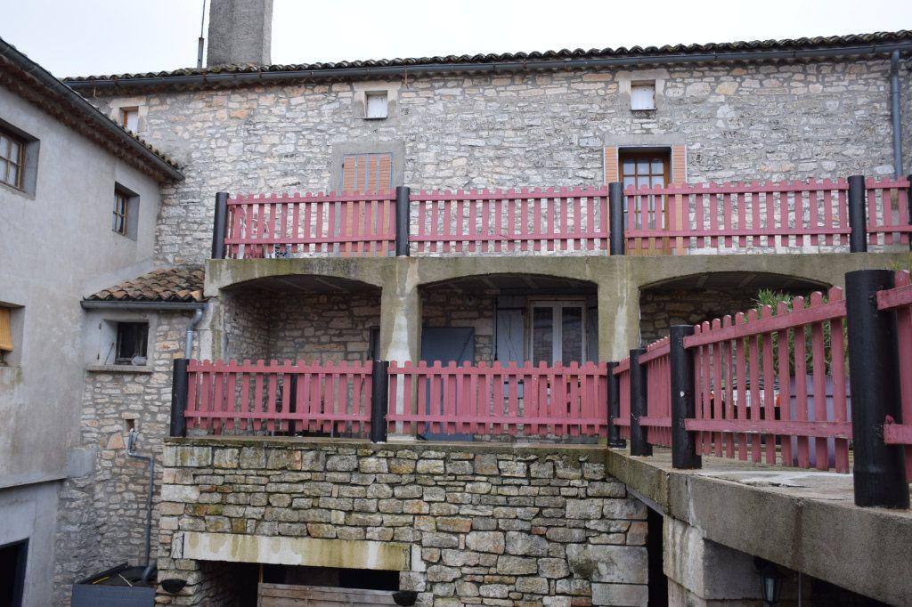 Maison à vendre 18 400m2 à Orgnac-l'Aven vignette-3