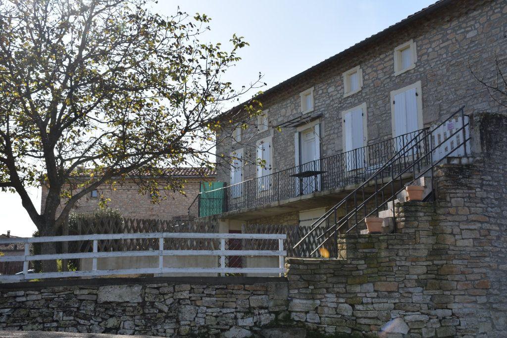 Maison à vendre 18 400m2 à Orgnac-l'Aven vignette-6