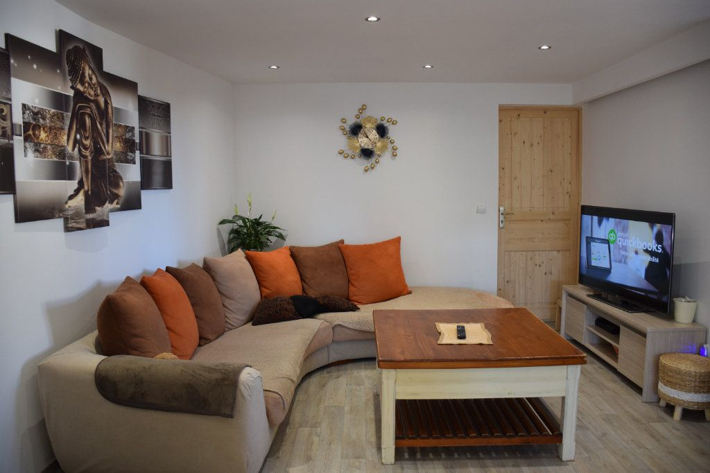 Maison à vendre 18 400m2 à Orgnac-l'Aven vignette-9
